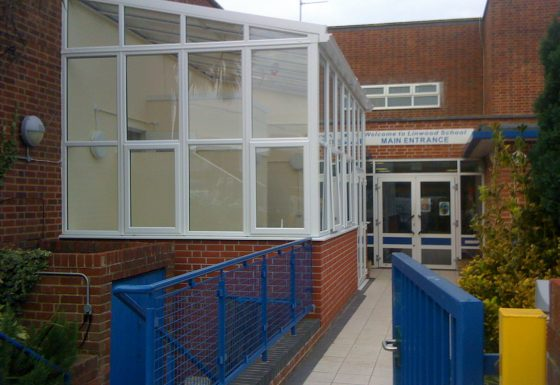 Conversion of Youth Centre in Bournemouth